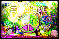 Peace - peace-on-fanpop fan art