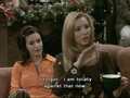Phoebe and Cristmas...:) - friends photo