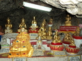 Pindaya cave(Myanmar) - buddhism photo