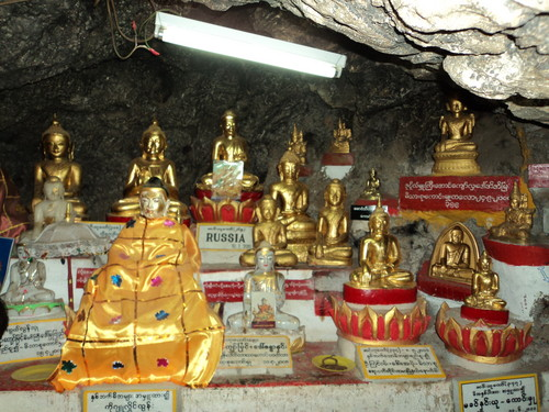 Pindaya Myanmar  city photos gallery : Pindaya cave Myanmar . . HD Wallpaper and background images in the ...