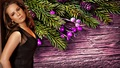 Piper Wallpaper - Christmas Special  - piper-halliwell wallpaper
