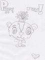 Pippy fanart