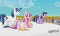 Princess Cadance - princess-cadence photo