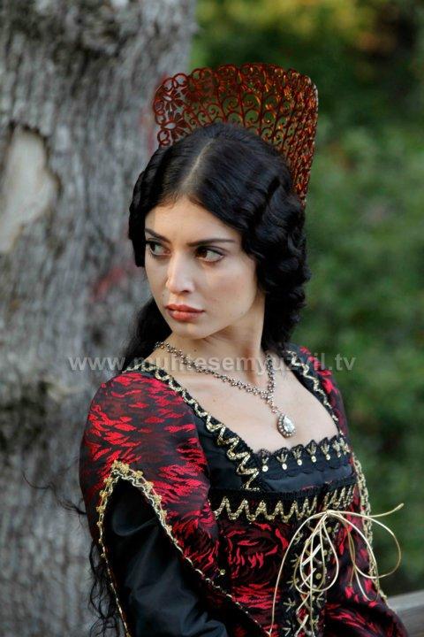 Princess Isabella Fortuna