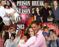 Prison Break - 2013 - wentworth-miller fan art