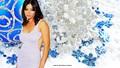 Prue Halliwell Wallpaper - Christmas Special  - prue-halliwell wallpaper