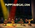Puppy Musical