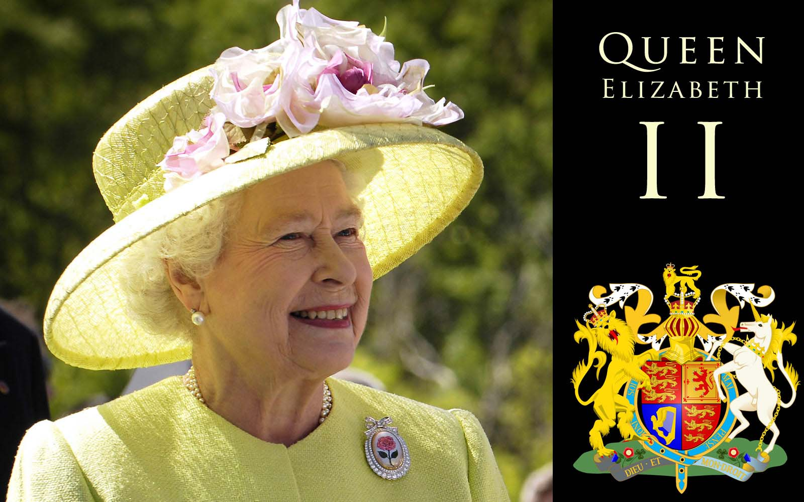 Queen Elizabeth The First Family Facts