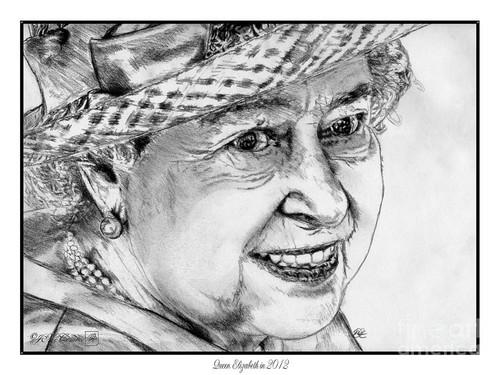 皇后乐队 Elizabeth II