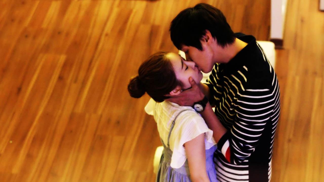 Korean Dramas Queen In Hyun's Man