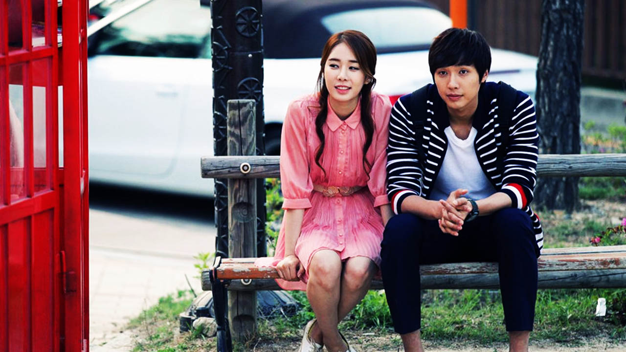 Kim Boong do Kim Boong do Choi Hee Jin