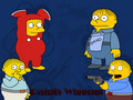 Ralph Wiggum - ralph-wiggum wallpaper