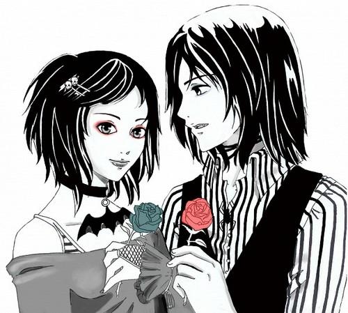 Raven & Alexander <3