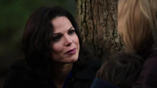 Regina & Emma