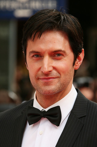 Richard Armitage | BAFTA 2010