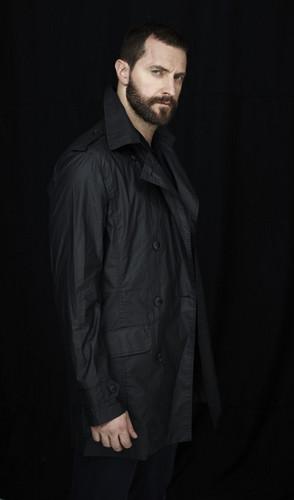 Richard Armitage | Project Magazine 2011