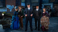 Ripper Street- Cast Photo