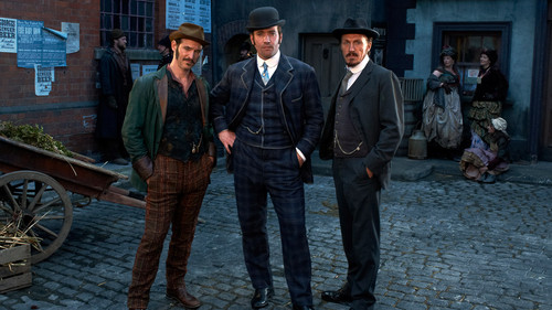 Ripper Street images Ripper Street- Cast Photo HD wallpaper and background photos