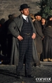 Ripper Street Set Photos