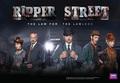 Ripper Street- Poster