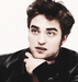 Robert - robert-pattinson icon