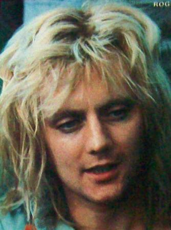 Roger ♥