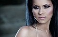 Romanian Singer Inna's Makeup - makeup photo
