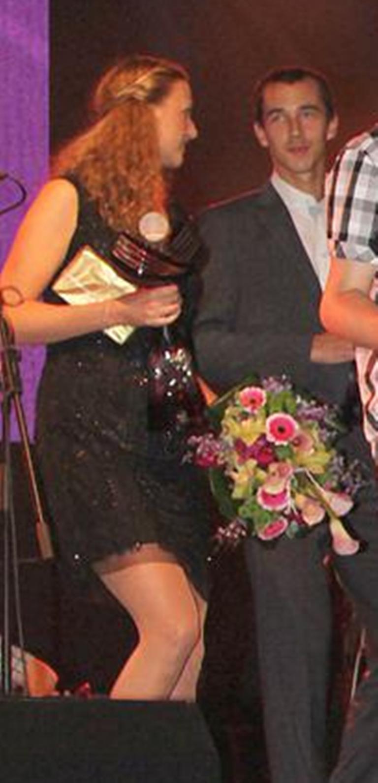 Rosol Kvitova 2012