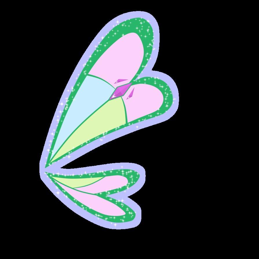 Roxy Lovix wings