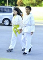 Royal Jackson with his cousin Blanket Jackson ♥ - blanket-jackson photo