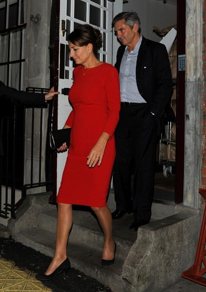 Royals Attend Pippa Middleton 39 S Book Launch Prince