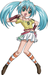 Runo - bakugan-battle-brawlers icon