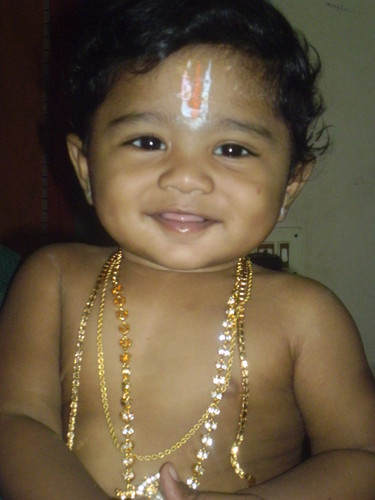 babies wallpaper called SAI SARAN