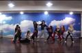 SNSD Dance Practice for I Got A Boy