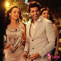 Sanaya Irani and Karanvir Bohra - sanaya-irani photo