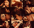 Screencap meme - Up Close and Personal [TVD Delena]