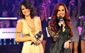selena-gomez-and-demi-lovato - Selena&Demi Wallpaper ❤  wallpaper