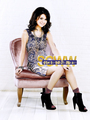 Selena Gomez Wizards of Waverly Place Season 4 EXCLUSIVE Shoot!!!