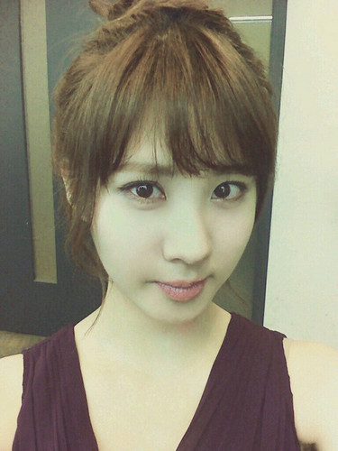 Seohyun I Got A Boy Selca - girls-generation-snsd Photo