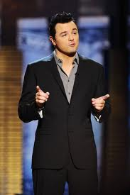 Seth MacFarlane wallpaper with a business suit, a suit, and a single breasted suit called Seth MacFarlane