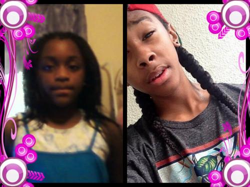 Shayla and RayRay