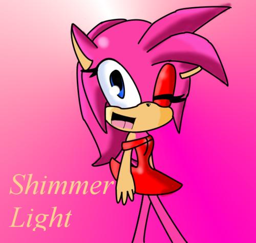 Shimmer Light~