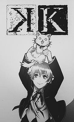 Shiro and Neko