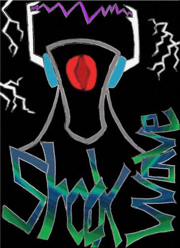 Shockwave (Colored)