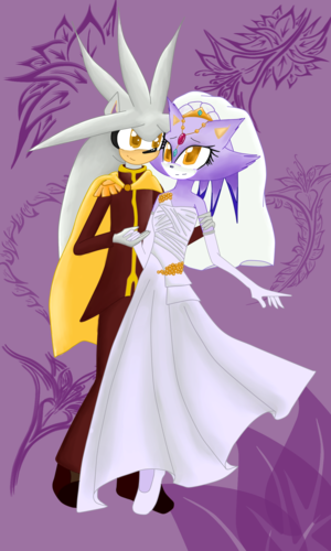 Silvaze Wedding