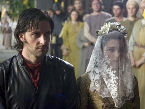 Sir Guy&Marian