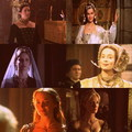 Six favourite performances - the-six-wives-of-henry-viii fan art