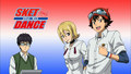 Sket Dance - sket-dance wallpaper