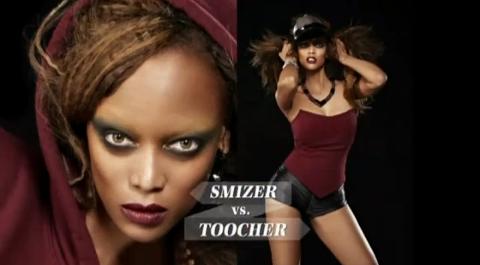 Smizer Vs Toocher