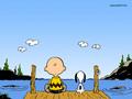 Snoopy wallpaper